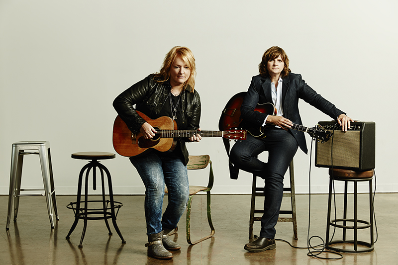 Indigo_Girls_351-Retouched_HIGHRES_2 by Jeremy Cowart