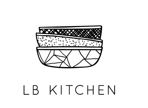 LB kitchen logo